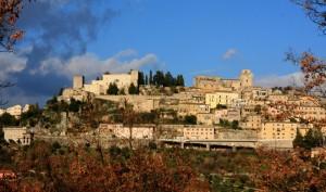 Monte San Giovanni Campano….
