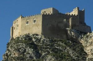 Castello di Mussomeli –3