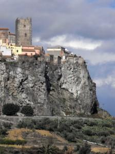Il Neck e il Castello