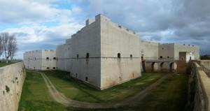 Il Castello di Barletta