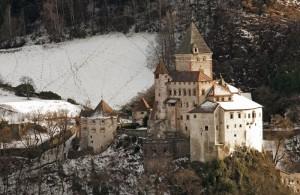 Castel Forte/Trostburg