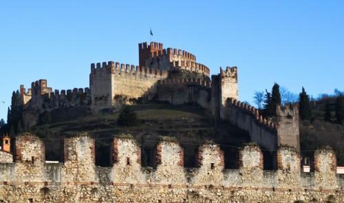Soave - Il Castello di Soave