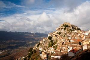 Il paese dei Benedettini