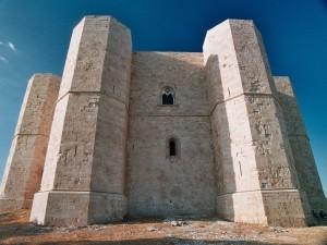un castello ricco di mistero