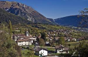Rango: uno dei borghi più belli d'Italia