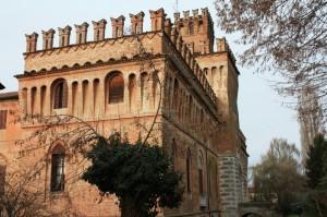 Castel Manfredi