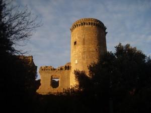 Rocca Borgiana