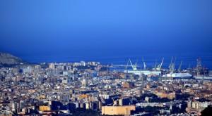 Palermo e il porto!