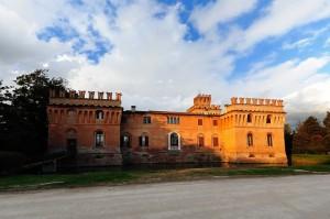 Cicognolo Castello