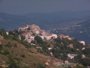 borgo fortificato di guardiabruna