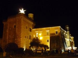 Rocca dei Rettori - Natale