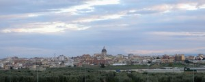 Panorama di Cerignola