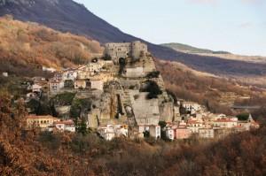 Castello di Cerro