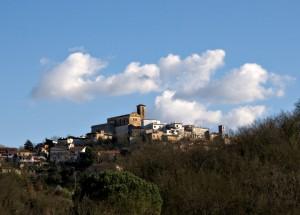 Sant' Ambrogio sul Garigliano