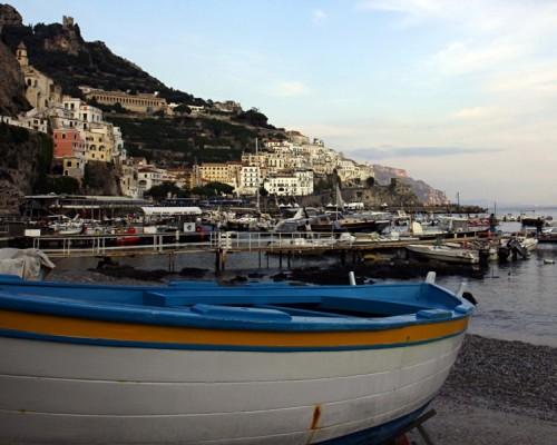 Amalfi - Magica Amalfi