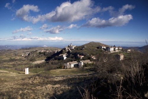 Montenerodomo - Montenerodomo