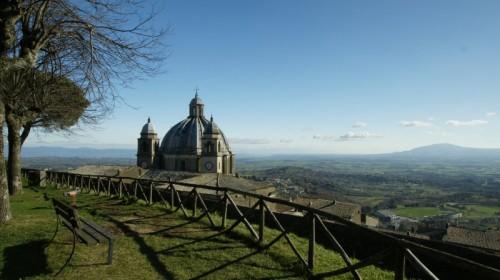 Montefiascone - vista da papi
