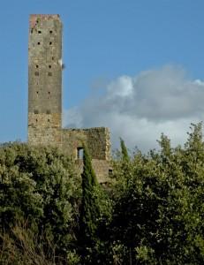 La Rocca di Crevole