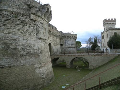 Colle di Val d'Elsa - Il Castello