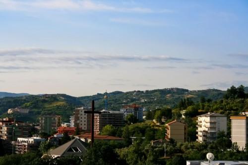 Cosenza - Un panorama di Cosenza