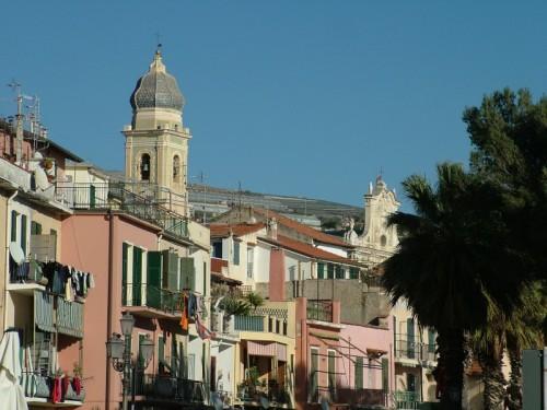 Riva Ligure - Riva, lungomare