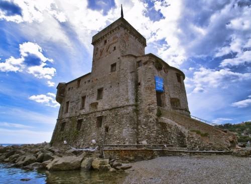 """Rapallo - """"il castello sul mare"""""""