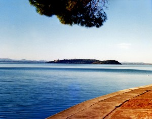 L' isola di Polvese