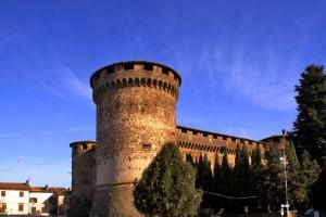 Castello Orsini Misciattelli