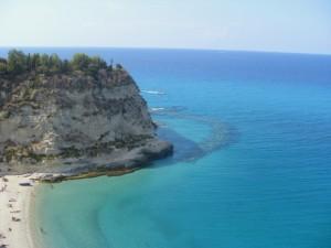 il mare di Tropea
