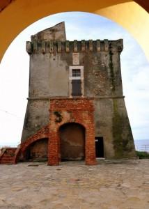 La Torre del Villaggio del Fanciullo