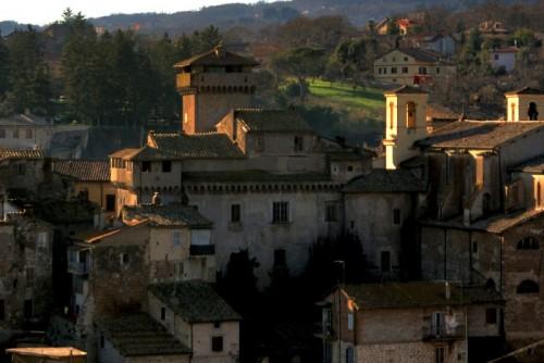 Carbognano - Castello Sciarra
