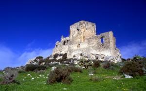 castello di Palma di Montechiaro