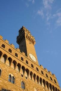 La torre dei Medici