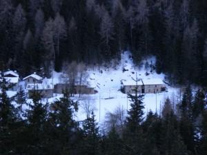 case sparse di valbione