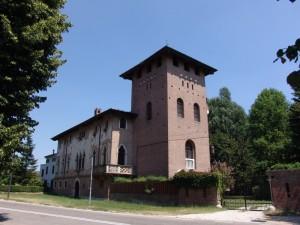 Villa Salvatore detto Il Castello di Villa