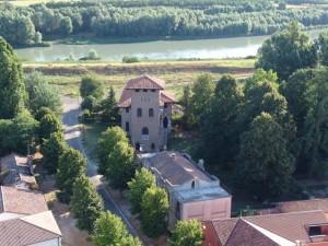 Il Castello di Villa Bartolomea