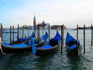Venezia come nessuno l'ha mai vista