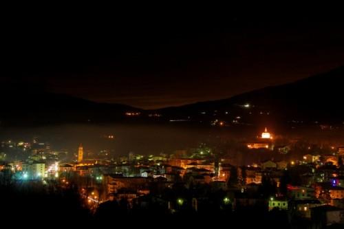 Bedonia - Bedonia ed i suoi colori notturni