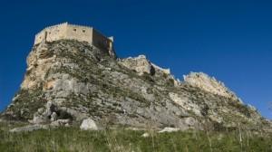 Castello di Mussomeli e la Rocca