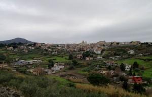 Panorama di Marino