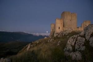 """Number one  dei """" Castelli e delle Fortificazioni """""""