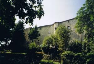 castello di Vastogirardi