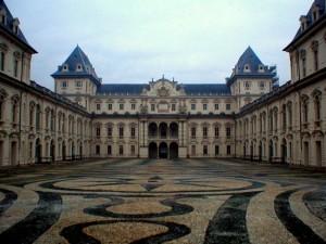 Castello del Valentino di Torino