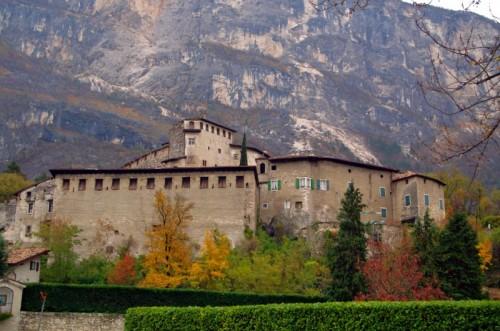 Calliano - Castel Pietra