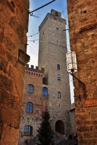 "La Torre "" Grossa """