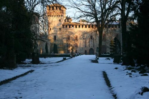 Vigolzone - Il Castello di Grazzano Visconti