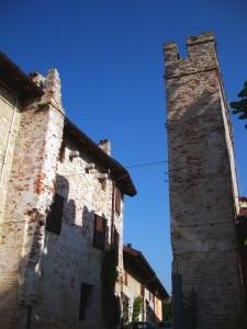 Strassoldo - Borgo Nuovo