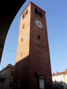 torre civica…..