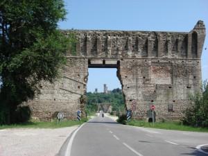 Il Ponte sotto l'arco