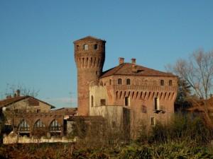 castello di San Genuario……